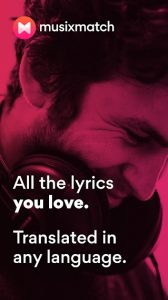 Musixmatch Premium APK v7.8.4 (Unlocked)Free Download for Android 4