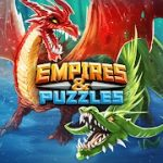 Empire and Puzzle mod apk