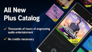 Download New Version of Audible Mod APK-Latest 2