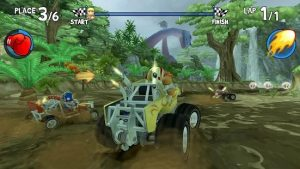 Download BB Racing MOD Apk Free For Android 2