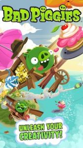 Bad Piggies Mod APK Download for Android-Latest 1