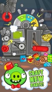 Bad Piggies Mod APK Download for Android-Latest 3