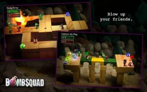 Download Bomb Squad MOD Apk for Android-Updated 2