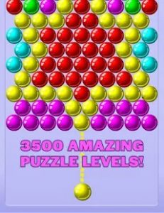 Bubble Shooter Mod APK Download for Android 2