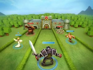 Download Castle Crush Mod APK free for Android 1