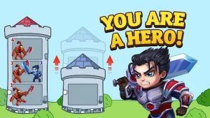 Download Hero Wars Mod APK For Android-Latest 2