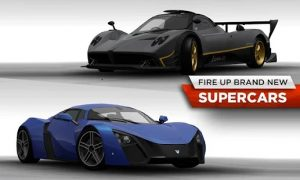 Download Need for Speed Most Wanted Mod Apk for Android 1
