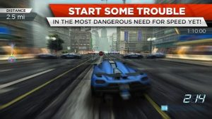 Download Need for Speed Most Wanted Mod Apk for Android 2