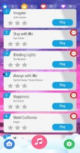 Download Piano Tiles 2 Mod APK free for Android Version 1