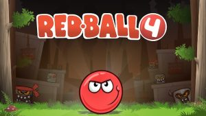 Download Red Ball 4 MOD Apk New Version for Android 1