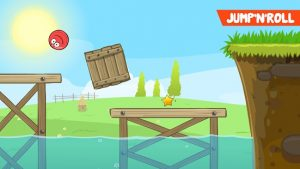 Download Red Ball 4 MOD Apk New Version for Android 2
